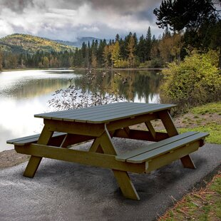 Trask Liberty Picnic Table