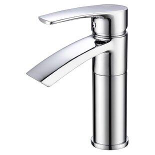 Eisen Home Ariana Single Hole Bathroom Fauce..