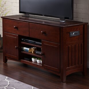Shop For Richland TV Stand for TVs up to 50 by Red Barrel Studio Reviews (2019) & Buyer's Guide