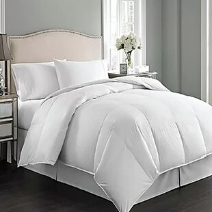 Affordable Bed Luxury Down Alternative Comforter By Fabbrica Home