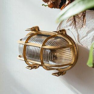 Cocoweb Ceduna Nautical LED Bulkhead Light