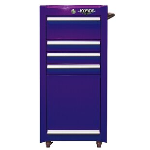 Superieur Purple Viper Tool Box | Wayfair