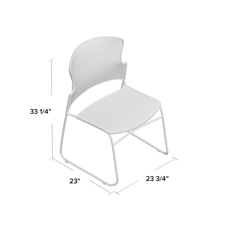 alpha-ene.co.jp Office Products Stacking Chairs OFM Plastic ...