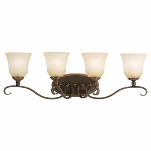 Darby Home Co Culley 4-Light Vanity Light