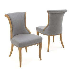 Keil Side Chairs (Set of 2) by Willa Arlo Interiors