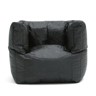 Big Joe SmartMax Cube Bean Bag Chair by Big Joe