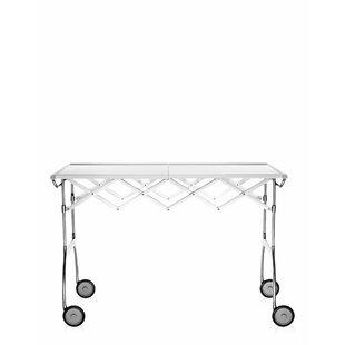 Battista Extendible Folding Table