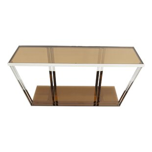 Kimzey Console Table By Latitude Run