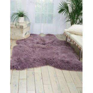 Bill Lavender Area Rug