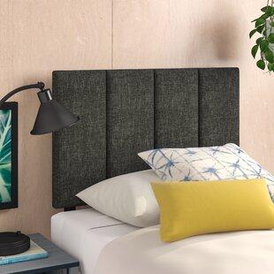 Ernestine Upholstered Headboard By Zipcode Design