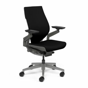 Steelcase Gesture High-Back Executive Chair