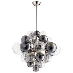 Cyan Design Valence 15-Light Sputnik Chandelier