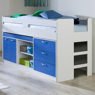 Hoffman 90 X 200cm Bunk Bed By Isabelle & Max