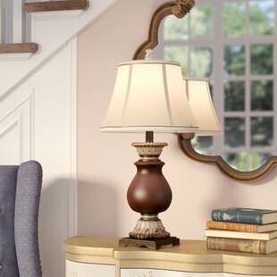 Savings Beaumaris 31 Table Lamp By Astoria Grand