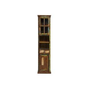 Avadi 44cm X 189cm Tall Bathroom Cabinet By Massivum