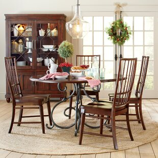 Pascal Dining Table by Charlton Home