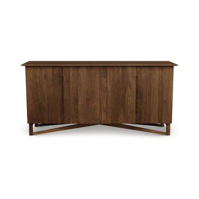 Exeter Sideboard Copeland Furniture Finish: Smoke Cherry
