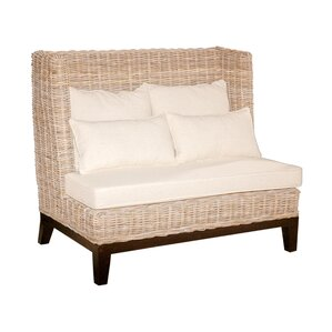 Parrish Loveseat by Jeffan