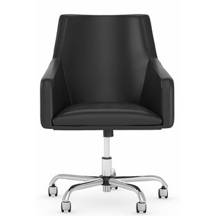 Connecticut Mid Back Ergonomic Task Chair