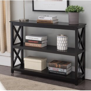 Great deal Power Console Table By Winston Porter