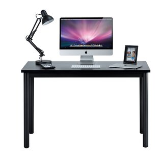 Garlington Office Desk by Symple Stuff Best #1