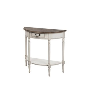 Allevard Console Table By Fleur De Lis Living