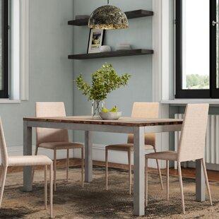 London Dining Table By Corrigan Studio