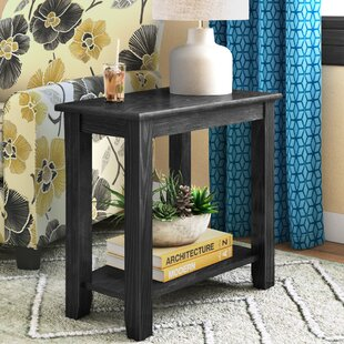 Turley Chairside Table