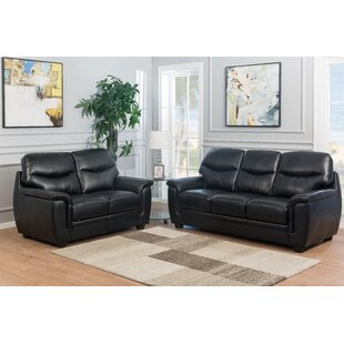 Wemoorland 2 Piece Sofa Set By Mercury Row
