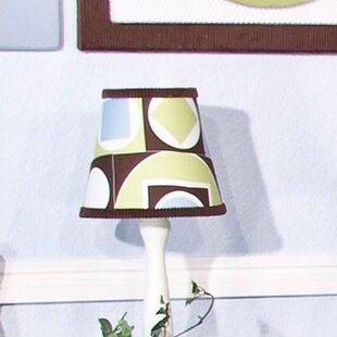 8 Cotton Empire Lamp Shade
