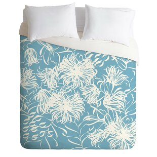 East Urban Home Cool Breezy Duvet Cover Set