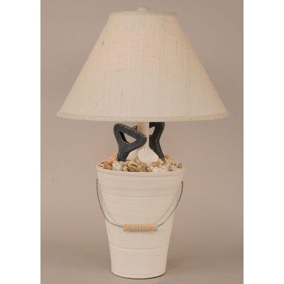 """Coastal Living 27.5"""" Table Lamp Coast Lamp Mfg."""