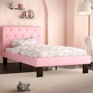 Gilbertson Twin Platform Bed By Viv + Rae