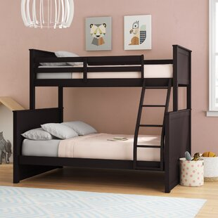 Albus Twin Over Full Bunk Bed