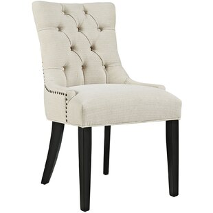 Regent Upholstered Dining Chair
