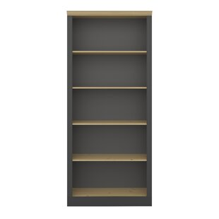 Langford Bookcase By August Grove
