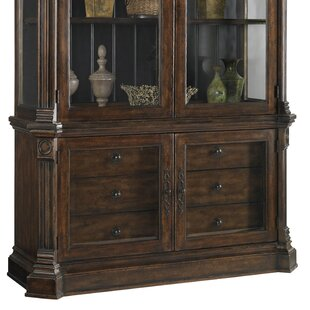 Carnaghliss China Sideboard by Astoria Grand