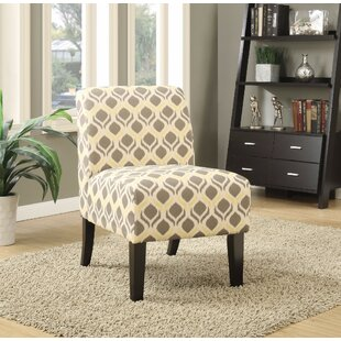 Reviews Entwisle Slipper Chair by Ebern Designs Reviews (2019) & Buyer's Guide
