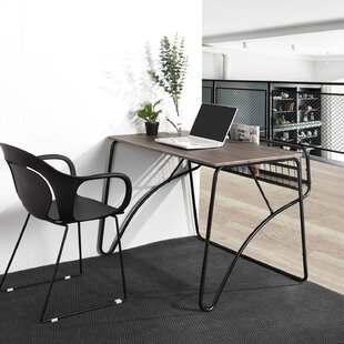 Mischa Desk by Latitude Run Spacial Price