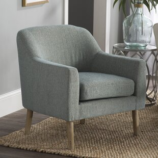 Winston Retro Armchair by Home Loft Concepts