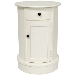 Destin 1 Drawer Nightstand by Darby Home Co