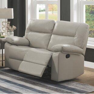 Mahr Reclining Sofa by Ebern Designs