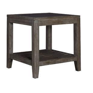 Vickrey End Table