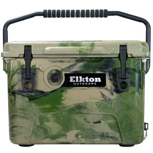 20 Qt. Elkton Ice Chest Cooler