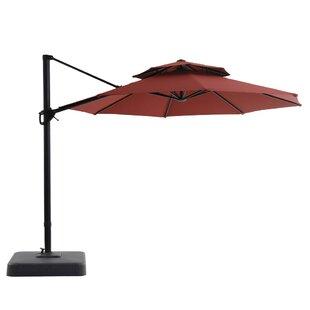 Digregorio 11' Cantilever Umbrella by Red Barrel Studio