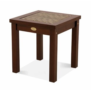 Nicole Teak Side Table