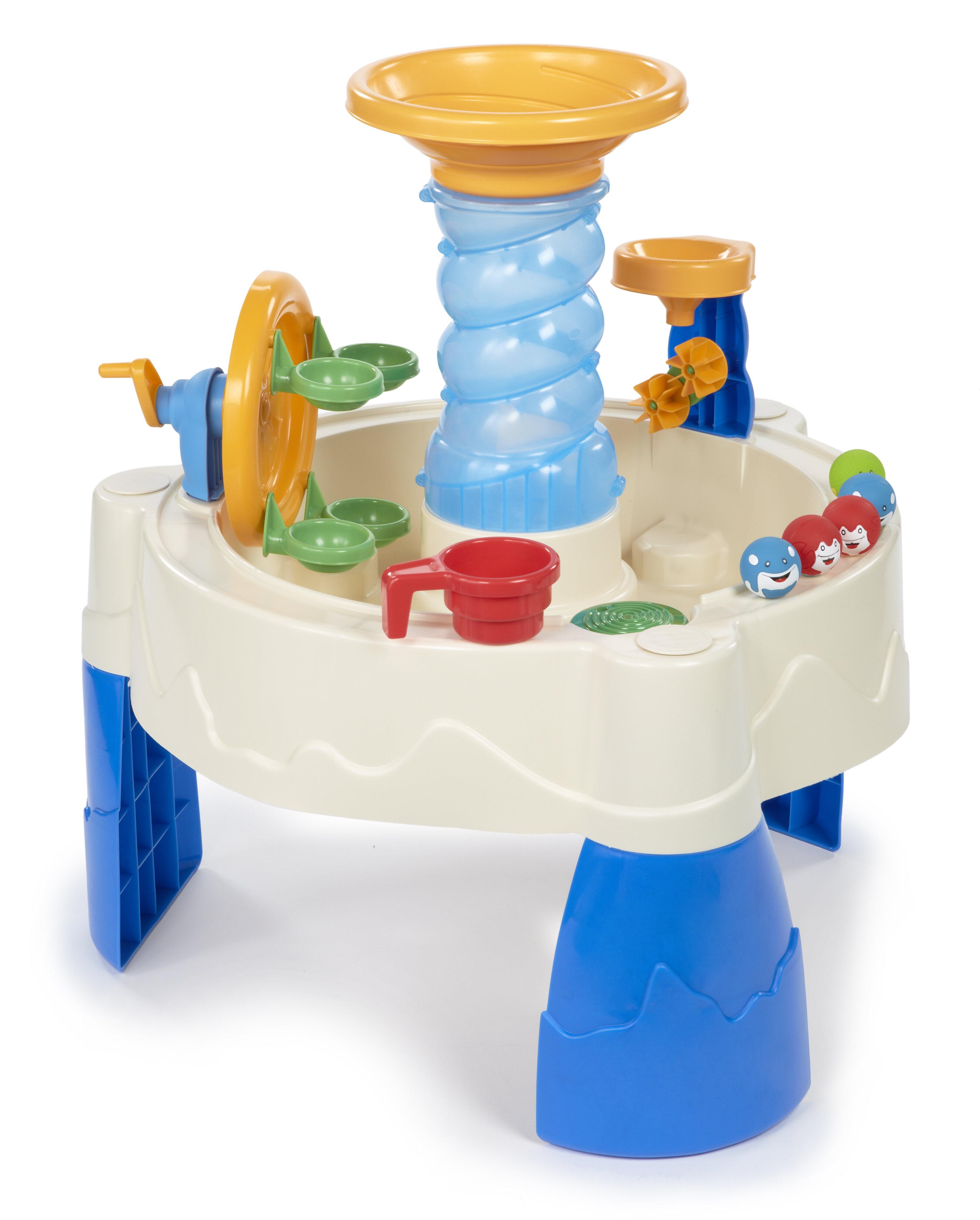 Spiralin Seas Sand Water Table