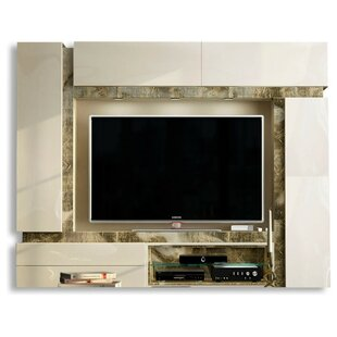 Jeramiah Entertainment Center For TVs Up To 78