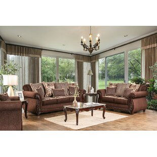 Find for Chateau Configurable Living Room Set by Fleur De Lis Living Reviews (2019) & Buyer's Guide