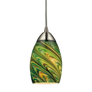 Bloomsbury Market Angilia Modern 1-Light ..